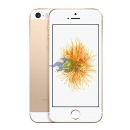 Смартфон Apple iPhone SE 32Gb Gold CDMA (A1662)