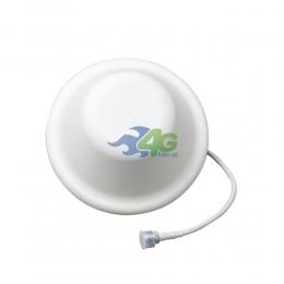 Антенна купольная всенаправленная усилением 6 dBi 800-2600 МГц (Киевстар, Vodafone, Lifecell)