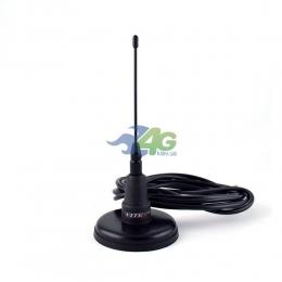 Антенна автомобильная GSM усилением 5Дб 890-1880 МГц (Киевстар, Vodafone, Lifecell, Тримоб)